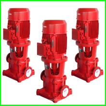 Hoch für Druck Wasserpumpe für Fire Engine