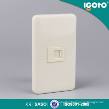 4 Core Tel Socket for Philippines Market