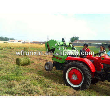 MRB 0870 Mini Hay Balers with CE certificate