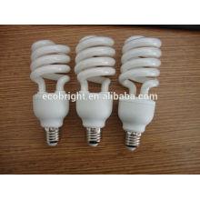 половина спираль 30W энергосберегающих ламп накаливания