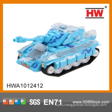 Hot Sale universal battery operated tank with light and music electric kids tank