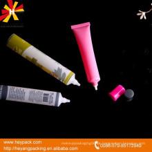Verpackungsschlauch leerer Behälter für Kosmetik