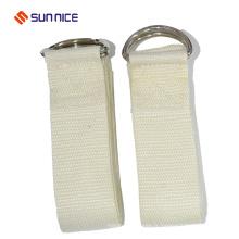 Boucles de bagage à boucle en plastique à boucles et crochets