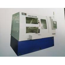 Máquina de pulir del anillo del rodamiento de bolitas del CNC