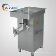 electric grinder industrial meat mincer machine