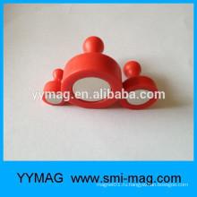 Офисные магниты / Магниты-памятки / Магнитный толкатель