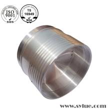 Aluminio de precisión que trabaja a máquina la vivienda 20X4