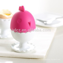 чашка силикона яйцо
