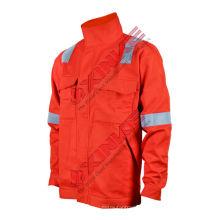 chaqueta de protección contra insectos no tóxica para trabajadores forestales tropicales