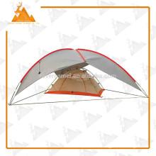 4.8 * 4.8 * 2 m негабаритных сверхлегкий пляж тент тени сарай событие палатка