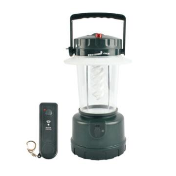 Super helle Schraube-Leuchtstoffröhre camping Laterne