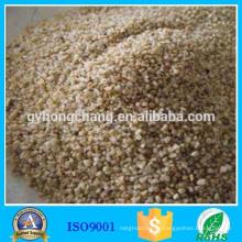 Кварцевый песок фильтра материал охраны окружающей среды, очистки воды материалы