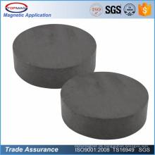 Keramik-Industrie-Magnete / Runde Disc / Y30 Ferrite Magnete