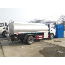 Dongfeng 5000liter- 8000liter drinking water carrier truck
