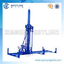 Pneumatische Mobile Bohrhammer für horizontale Bl24-4ah
