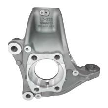 Pièces d'articulation de forgeage en alliage d'aluminium