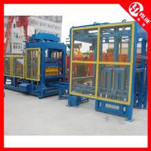 Máquina para fazer tijolos de alta eficiência 20m3 / H com preço mais barato