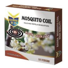 Spirale à moustiques Baoma 140mm Jasmine