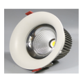 Empotrable Watt brillante 10W LED Downlight