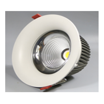Recessed Watt Brilliant 10W LED Downlight