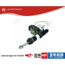 cilindro de quebra de óleo original Yuchai YC6G G3106-1115030A