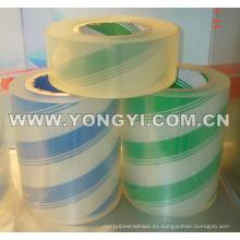 Película laminada BOPP para etiqueta de papel impreso (CGBP23YS-2A)