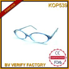 Kop0539 пластиковые солнцезащитные очки для малыша с прозрачные линзы