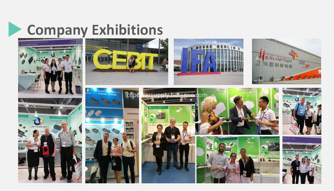 JYH Exhibition