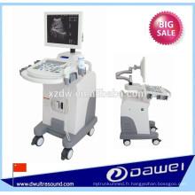 équipement médical d'ultrason vaginal et transducteur diagnostique d'ultrason à vendre