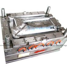 Auto un molde plástico del pilar / molde automotor / molde de la inyección