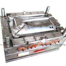 Auto a Pillar Plastic Mould/Automotive Mould/Injection Mould