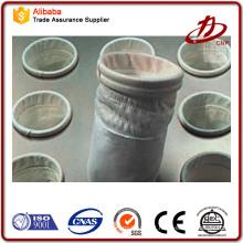 High Quailty 2016 novo poliéster p84 ptfe saco de filtro de cimento