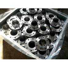 Aço carbono p250gh flange