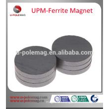 Y25 Ferrite Block Magnet