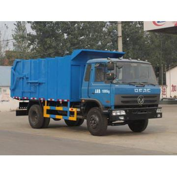 Dongfeng Dump Garbage Truck