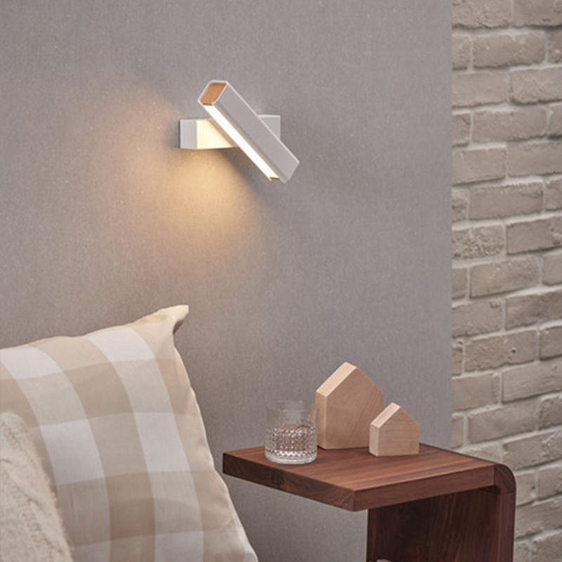 Application Contemporary Wall Lights