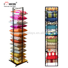 Iron Wire Frame Metal Wire Pillow Display Rack With Our Diverse Experience In Materials And Fabrication