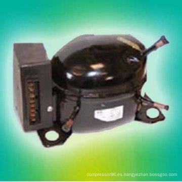 12/24vdc compresor para neveras de coche de refrigerador móvil motivo congelador