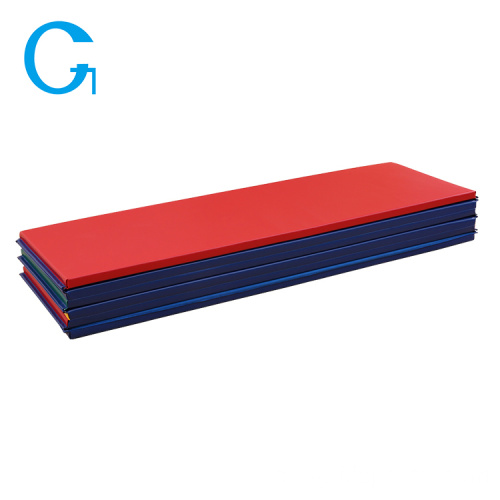 Venta al por mayor Gym Floor Anti Slip Gymnastic Mat