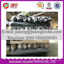 Fans Promotion cotton spandex drill stock fabric for garment