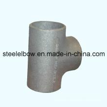 WPB A234 Tee de tuyaux en acier