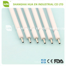 Disposable dental Metal Air/Water 3-Ways Syringe Tips with metal core