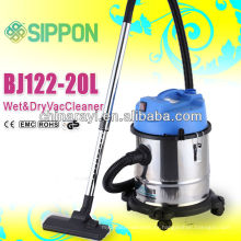 Colectores de polvo Limpieza en seco y en húmedo BJ122-20L