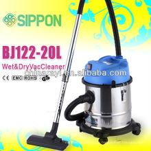 Nettoyeurs à dépoussiérer à sec et à sec BJ122-20L