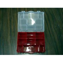 Kunststoff-Werkzeug-Box