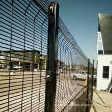 clear view clearvu fence high security 358 anti climb fence