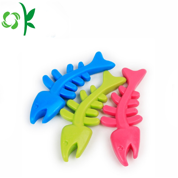 Safe Silicone Pet Toys