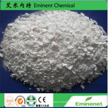 74% -95% de chlorure de calcium (CaCl2) pour l'huile de forage à haute réputation