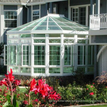 Feelingtop Aluminum Sunroom Glass House with Ce Certificate (FT-S)