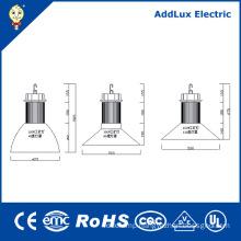 100W CE Lamp IP65 COB High Bay Light LED